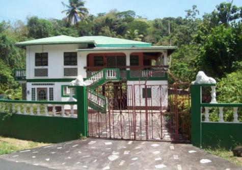 Fixer Upper In Belmont St Patrick's Grenada