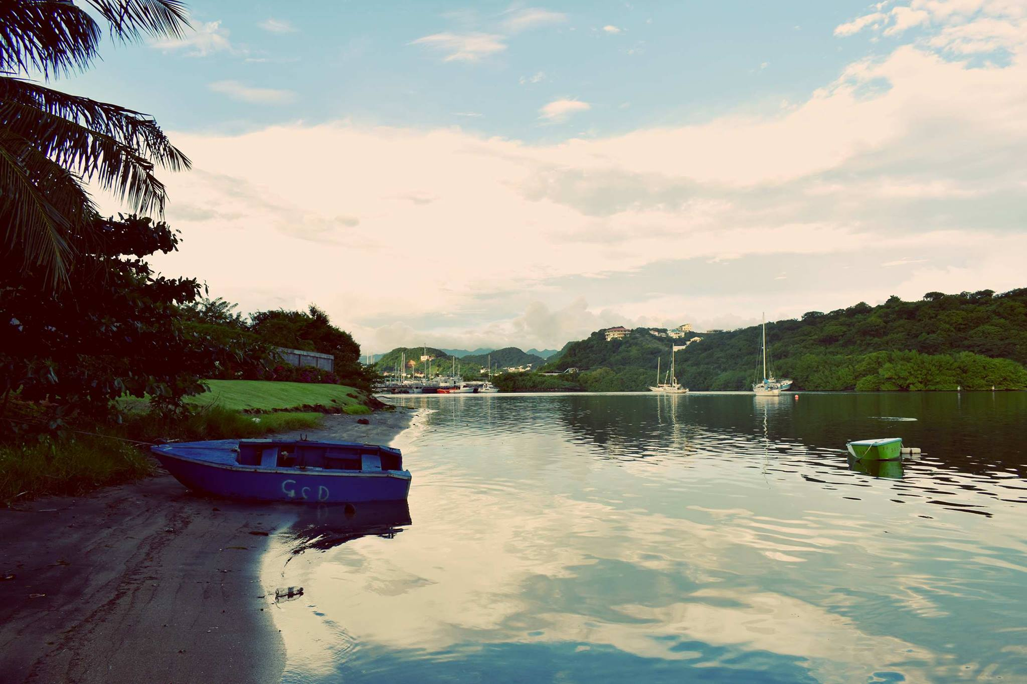 Prime Waterfront Real Estate In True Blue St George's Grenada