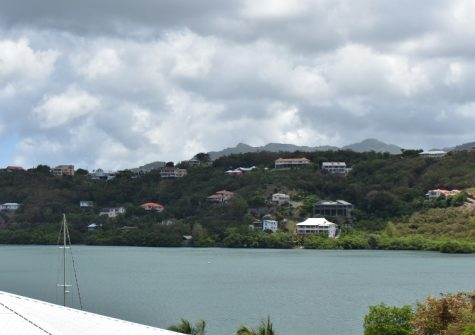 Lot In Egmont Grenada For Sale