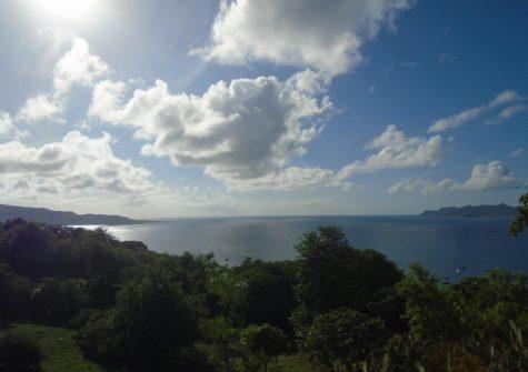Petite Martinique Lot For Sale  (Island View)