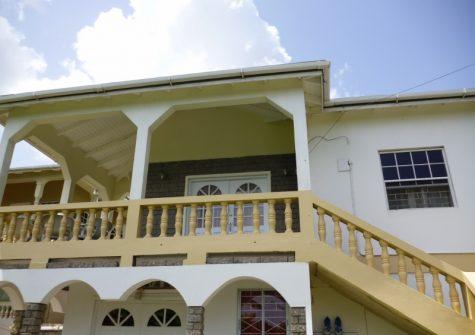 3 Bedroom Grand Anse Apartment