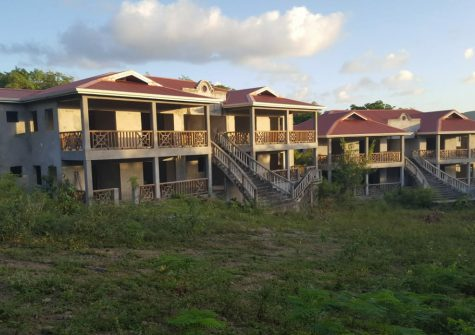 St Lucia Investment Opportunity