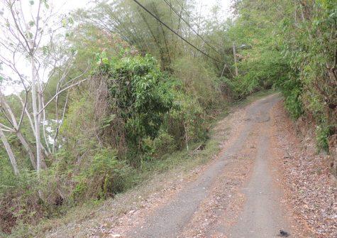 Morne Jaloux St George's Grenada Lot (Hill Top)