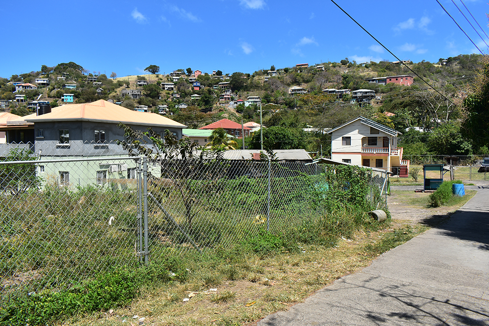 Frequente Lot- St George's Grenada